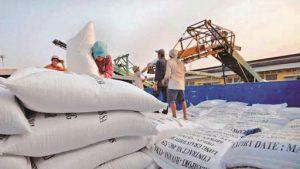 Chiến lược gạo của Việt Nam được báo chí Thái Lan khen ngợi