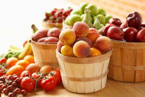 Đông Nam Á: Những loại trái cây và rau tươi ngon hấp dẫn