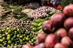 Kim ngạch xuất khẩu rau quả 2 tháng đầu năm như thế nào