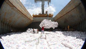 Nhập khẩu gạo là bước đi đột phá trong thị trường nông sản Việt Nam