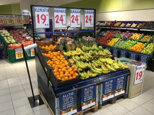 Điểm tin thị trường trái cây châu Á xuất khẩu