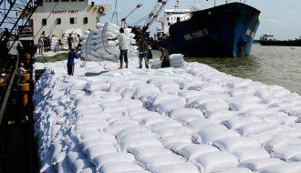 Philippines dự kiến tăng trưởng thị trường nhập khẩu gạo trong năm 2021