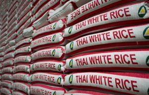 Thái Lan: Khả năng tình hình xuất khẩu gạo sẽ tiếp tục ảm đạm