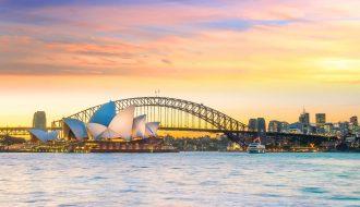 Tìm hiểu về các loại hoa quả đặc sản của nước Úc xinh đẹp