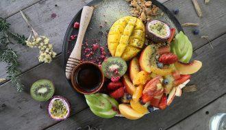 Top những thực phẩm giúp bạn thêm xinh đẹp