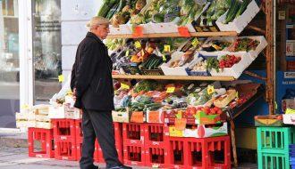 Triển vọng lớn tại thị trường xuất khẩu rau quả Việt Nam năm 2021