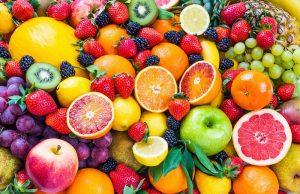 Trung Quốc giảm thuế nhập khẩu đối với một số loại hoa quả
